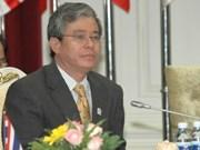 ASEAN: le Vietnam s'exprime sur les grands dossiers