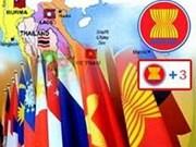L'ASEAN resserre les relations avec ses partenaires