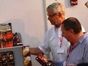 Le Vietnam au Salon international de l'alimentation et des boissons