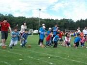 Fête sportive et familiale de l'ASEAN à Genève