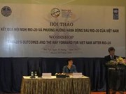 L'investissement vietnamien à Vientiane et Champassak