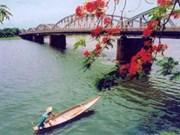 Un festival vietnamien à Vladivostok