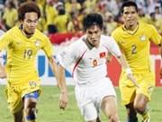 AFF Cup 2012 : le Vietnam peut respirer