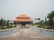Mémorial du Président Ton Duc Thang, vestige national spécial