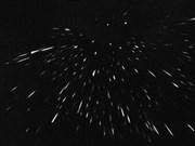 Les étoiles des Delta Aquarids du Sud font leur cinéma
