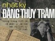 Le Journal intime de Dang Thuy Tram en russe