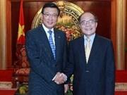 Le groupe Kumho Asiana intensifie ses investissements au Vietnam