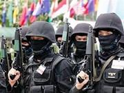 Terrorisme : le Japon et l'ASEAN partagent des informations