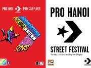 Bientôt un festival artistique des rues à Hanoi