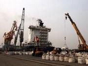 Exportations en hausse de 19% en sept mois
