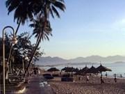 Le tourisme vietnamien presenté en Israël
