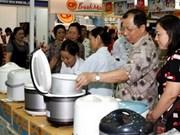 Bientôt l'exposition sur les produits thaïlandais à Hanoi
