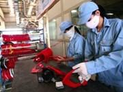 Hanoi: la croissance de l'IDE dans les ZI demeure soutenue