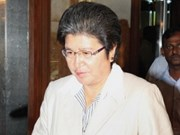 Le premier ambassadeur de Chine auprès de l'ASEAN