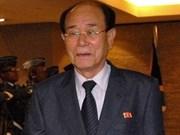Un dirigeant de la RPDC attendu au Vietnam