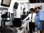 Vietnam et Japon coopèrent dans l'industrie auxiliaire