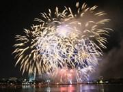 Feux d'artifice : le Vietnam ouvre le bal à Vancouver