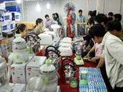 Foire des produits thaïlandais à Hô Chi Minh-Ville