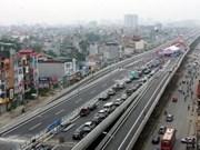 Plus de 86.000 millards de dongs pour le 5e périphérique de Hanoi