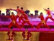 Les arts martiaux vietnamiens, une place au soleil