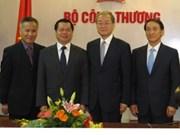 Vietnam, République de Corée discutent libre-échange