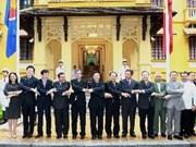Le Vietnam fête l'anniversaire de l'ASEAN