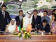 Le Fonds du Koweït accorde 14,4 millions de dollars de prêts