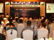 Vietnam Finance 2012 prévue en septembre à Hanoi