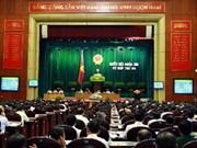 Rôle de l'AN dans la lutte contre la corruption