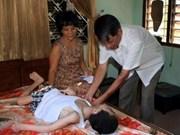 Mois d'action pour les victimes de l'agent orange/dioxine