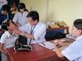 Canon Vietnam offre des livres et équipements scolaires