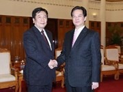 Vietnam-Japon: renforcement des relations de coopération