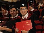 Vietnam-Laos : coopération dans l'enseignement universitaire