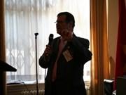 Londres: colloque sur les opportunités d'affaires au Vietnam