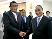 Vietnam et Cambodge coopèrent dans la lutte contre la drogue