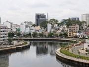 Canal Nhieu Loc-Thi Nghe : HCMV termine la première phase