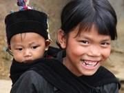 Plan international continue des programmes d'assistance à Quang Ngai