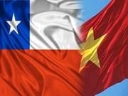 Le Chili apprécie vivement le Vietnam en tant que partenaire