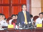 Le Vietnam entend ramener le taux de créances douteuses à 3-5 %
