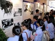 Vo Nguyen Giap : exposition sur une légende vivante