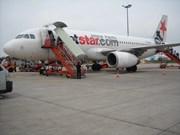 Jetstar Pacific compte acquérir 15 A320