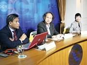 Bangkok : Séminaire sur la Mer Orientale