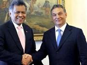 ASEAN et Hongrie intensifient la coopération bilatérale