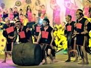 Les épopées du Tây Nguyên présentées à Hanoi