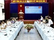 Vietnam - Laos : les provinces renforcent leurs relations