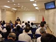 Vietnam et Japon cherchent à doper leur commerce