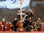 Les couleurs culturelles du Tây Nguyên à Hanoi