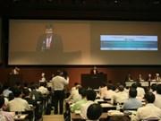 Japon : forum de l'investissement au Vietnam