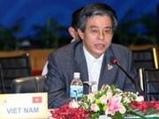 Conférence préparatoire et autres conférences de l'ASEAN