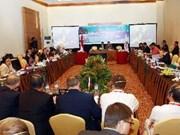 AIPA : les comités spéciaux achèvent les projets de résolution